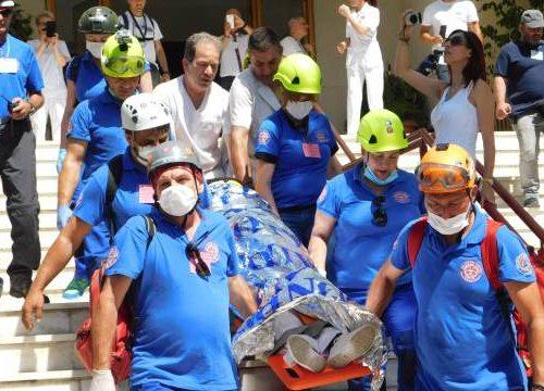 Rescue Team Delta- Η Ομάδα διάσωσης ΔΕΛΤΑ είναι εθελοντική, μη κυβερνητική και μη κερδοσκοπική οργάνωση.